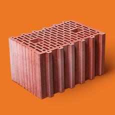 Крупноформатный блок