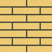 Керамический кирпич Евротон желтый