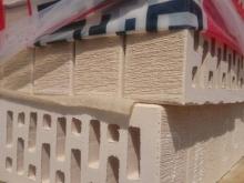 Керамический кирпич Старый Оскол белый «бархат»