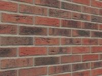 Клинкерная плитка Фельдхаус Клинкер Sintra Ardor Nelino 685 ручная формовка