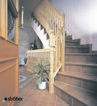 Керамические ступени и ступени для лестниц серии Aera цвет 730 beseno