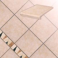 Керамические ступени и плитка серии Roccia цвет 833 corba
