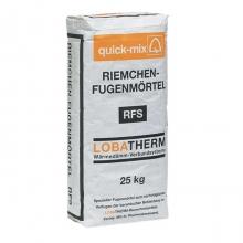 Quiсk-mix RFS/gr