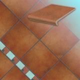 Stroeher Roccia 841 rosso