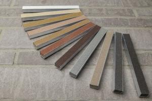 Клеи и затирки для фасадной плитки