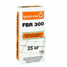 quick-mix FBR 300