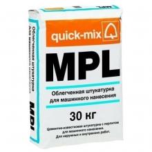 quick-mix MPL