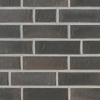 Клинкерный кирпич Röben Chelsea basalt-bunt базальтовый пёстрый