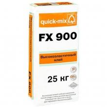 quick-mix FX 900