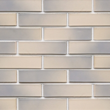 Recke Brickerei 1-41 бело-серый хаотичный