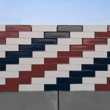 Recke Brickerei GLANZ 4-48-00-0-00