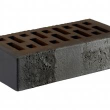 Recke Brickerei Krator 5-32 черный сплошной