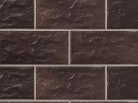 Цокольная плитка Stroeher Kerabig 8430 KS 15 schokobraun