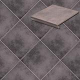 Stroeher Euramic Cavar E543 fosco
